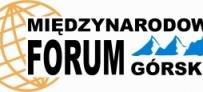 VI Międzynarodowe Forum Górskie